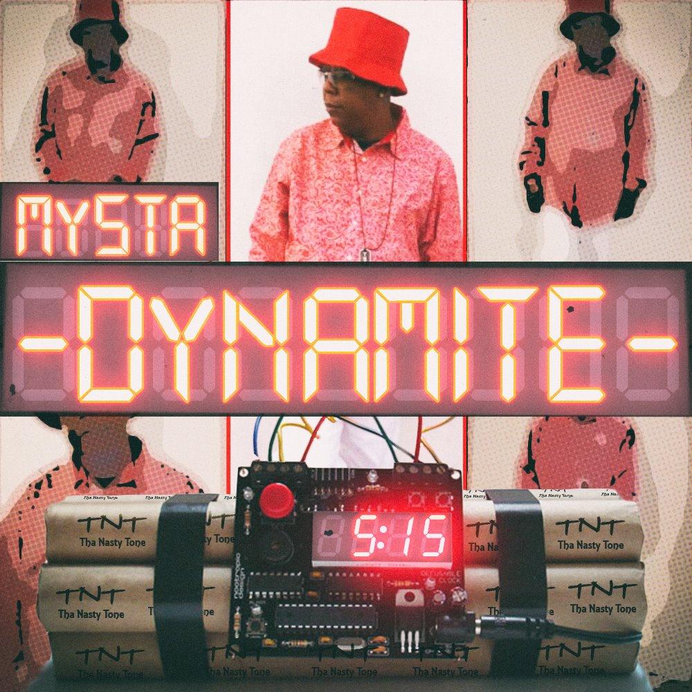Mysta Dynamite