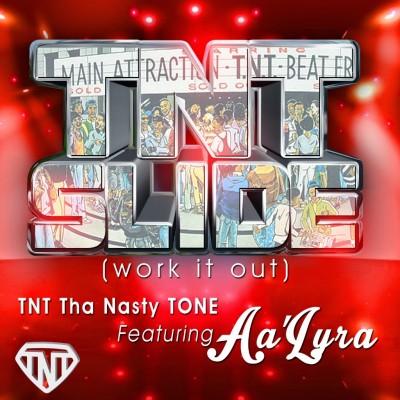 TNT Slide