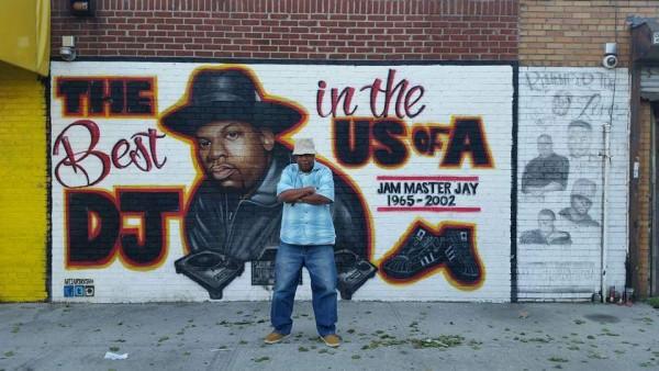 R.I.P. Jam Master Jay