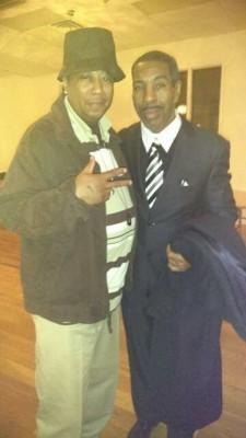 TNT with Oran Juice Jones