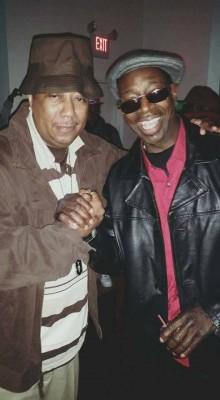 TNT with Reggie Reg
